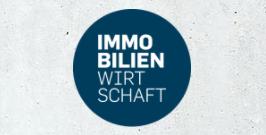 Immobilien Wirtschaft Logo