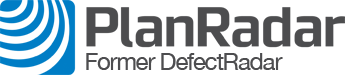 PlanRadar former DefectRadar Logo