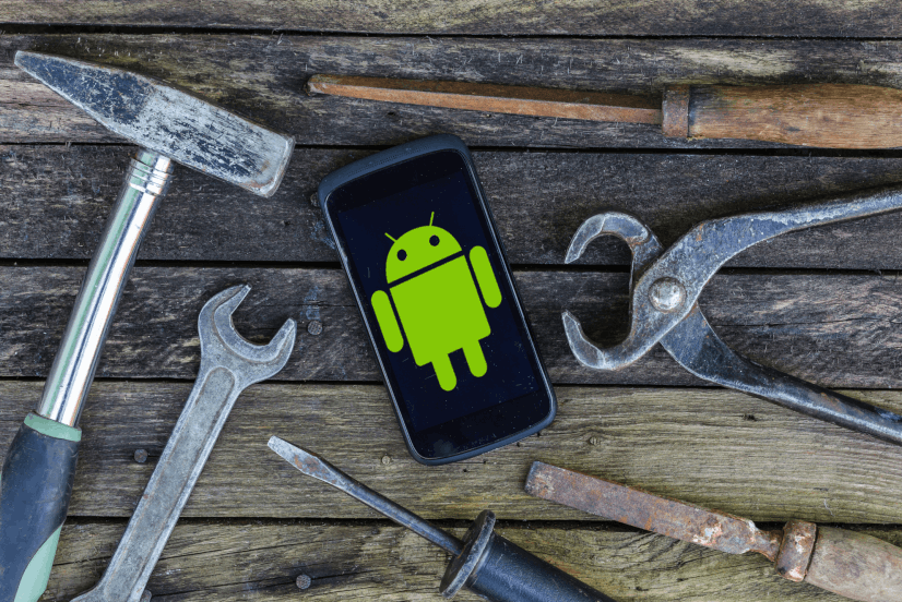 construction apps for android: 5 easy to use apps!