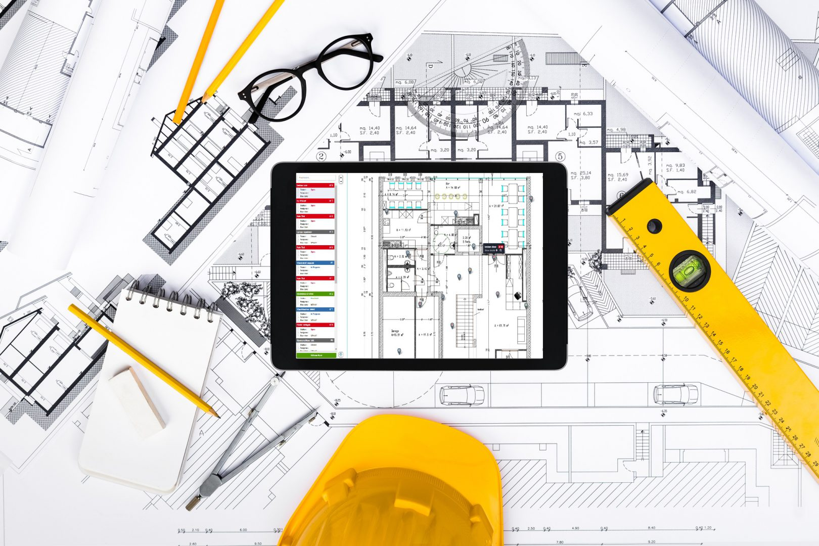 Construction apps for ipad which apps are the best for Construction site plan software