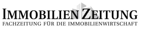 Immobilien Zeitung Logo