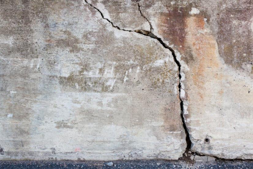 Hervorragend Risse im Mauerwerk und die Suche nach der Fehlerquelle UT64