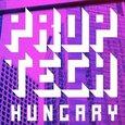 Logo Proptech Hungary
