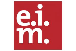 Logo e.i.m.