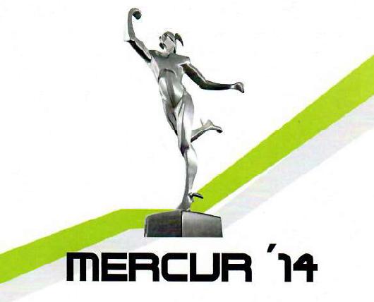 mercury award logo