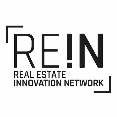 Logo Rein Real Estate Innovation Network