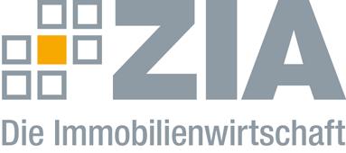 Logo ZIA - Die Immobilienwirtschaft