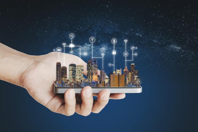 The impact of real estate software on market development - PlanRadar